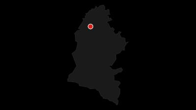 Karte / Scheidegger Wasserfälle: Rundtour zum Waldsee - Westallgäuer Wasserweg 2