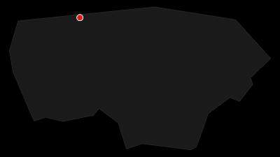 Karte / von Prien auf die Kampenwand