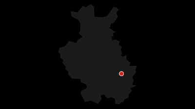 Karte / Agrarhistorischer Rundwanderweg Brakel-Bellersen