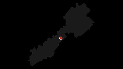 Carte / Traumschleife LandZeitTour
