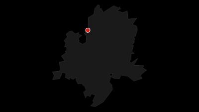 Karte / Aktiv Park Kneippland Unterallgäu-Radtour (West)