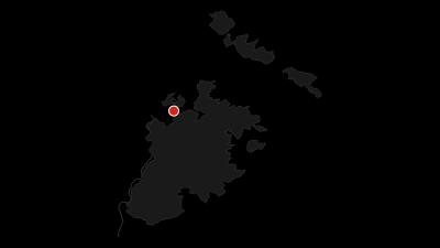 Carte / Eifelsteig Etappe 10: Gerolstein - Daun