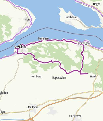 Map / Gartenkunst & Besenbeiz