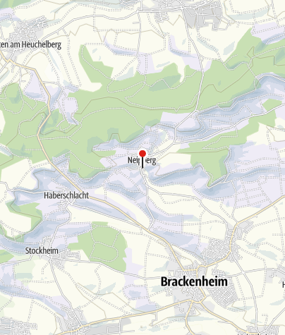 Karte / Winzercafé Neipperg - Ferienwohnungen und Café
