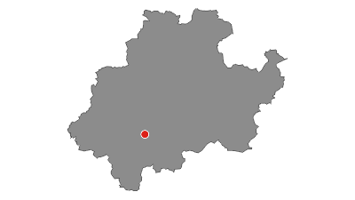 Map / SauerlandRadring - Unterwegs auf alten Bahntrassen