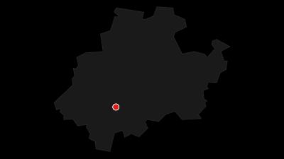 Karte / SauerlandRadring - Unterwegs auf alten Bahntrassen