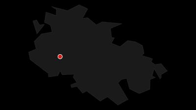 Karte / Kraichgau-Stromberg: Schlösser-Tour