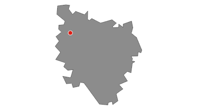 Karte / Zur Eninger Weide und zum Automuseum in Engstingen