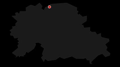 Karte / Harzer Grenzweg am Grünen Band