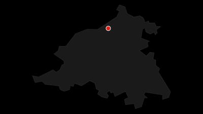 Karte / Ems-Radweg
