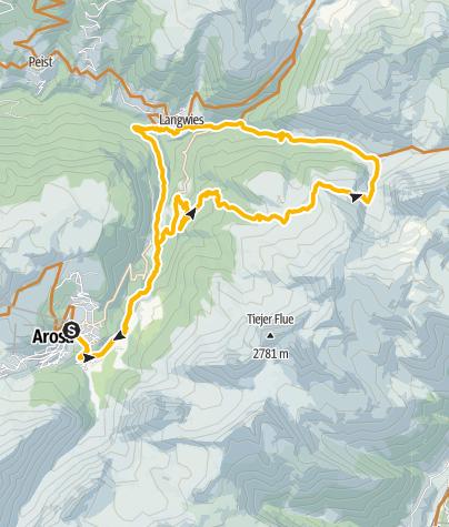 Map / 633 Medergen