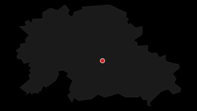Karte / Selketal-Stieg