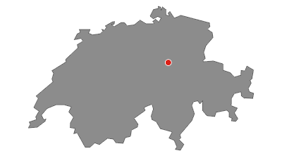 Karte / Oberiberg - Furggelen