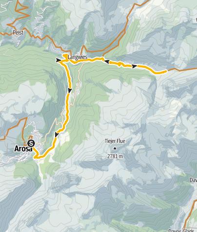 Karte / Sapün - Heimeli