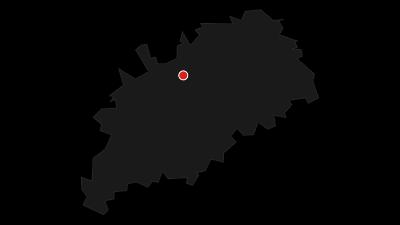 Karte / Von Ludwigsburg nach Besigheim