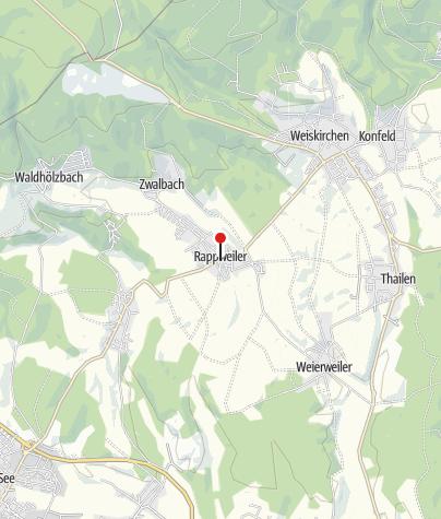 Karte / Pizzeria Alt Rappweiler