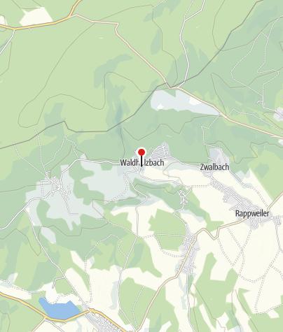 Map / Waldhölzbacher Wirtshaus