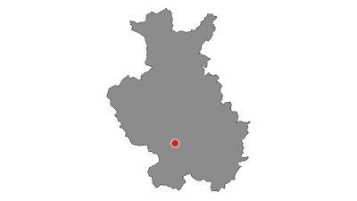 Karte / Heinz Nixdorf MuseumsForum (HNF)