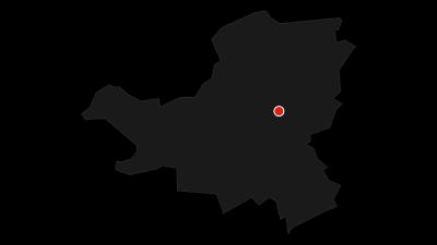 Karte / Langlaufzentrum Studen (SZ)
