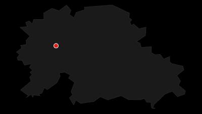 Karte / WasserWanderWeg Buntenbocker Teiche