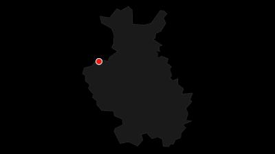Karte / TERRA.vista Ausblicke zum Anhören: Luisenturm