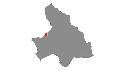 Map / Buffalora - Val Mora - Sta.Maria