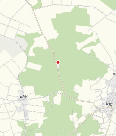 Karte / Wanderparkplatz Börsteler Wald