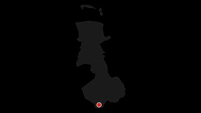 Kaart / Tour de Fries