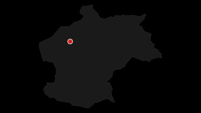 Karte / Rund um den Formarinsee   Dalaas