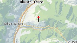 Mapa / Tschöfas