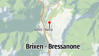 Mappa / Kloster Neustift