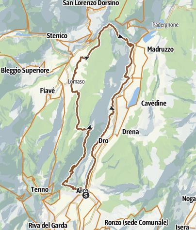 Karte / 747. Lomaso Explorer