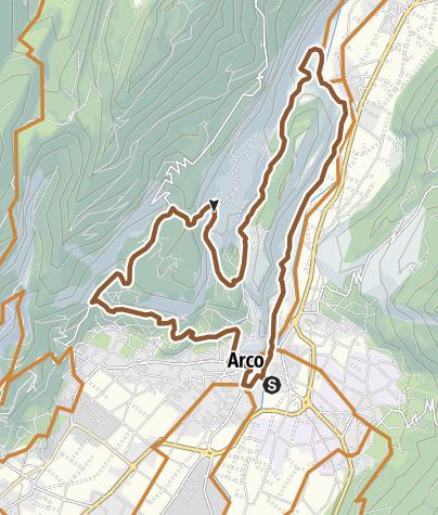 Karte / 748. Padaro - Salt de la Cavra - Laghel