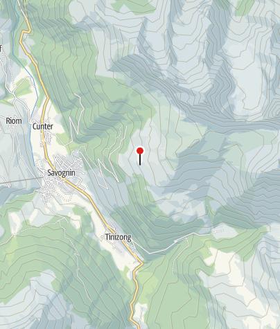 Map / Anitas Alpstübli