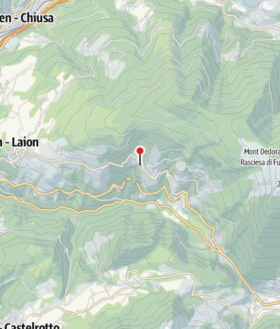Mappa / Felsonner Höfe