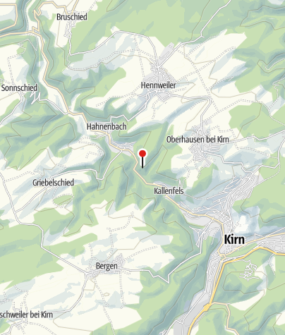 Map / Umweltcamp Schloss Wartenstein