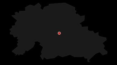 Karte / Wanderung zur Harzköhlerei und zum  Rotestein (HWN 54 & 60)