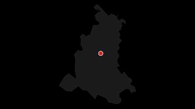 Karte / Via Dinarica HR-G-07 Nationalpark Plitvicer Seen