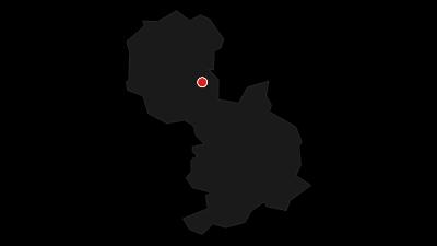 Karte / TERRA.tipp: EU-Vogelschutzgebiet Alfsee