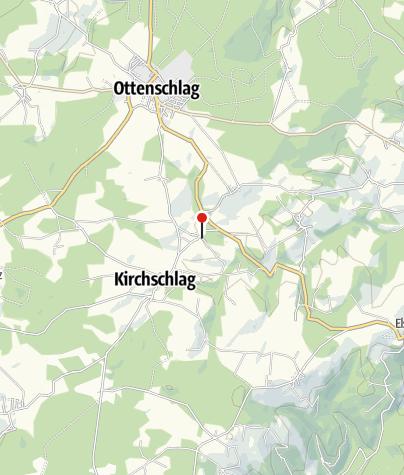 Mapa / Camping Familie Zeillinger