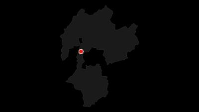 Karte / Die verflixte E-Bike Tour