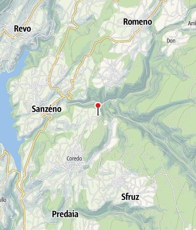 Cartina / Agritur Agostini