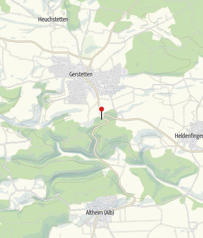 Karte / Vfl Sportgaststätte