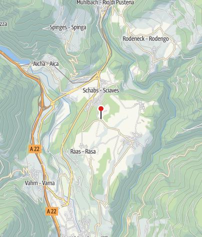 Karte / Seehof