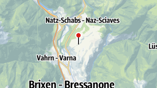 Karte / Moserhof