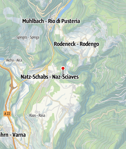 Karte / Rundlhof