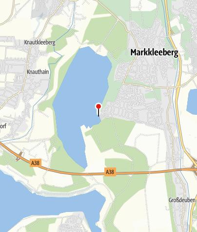 Karte / Café und Conditorei Kandler