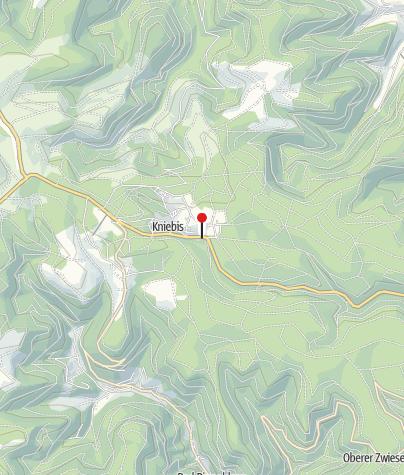 Karte / Kniebis Waldschwimmbad