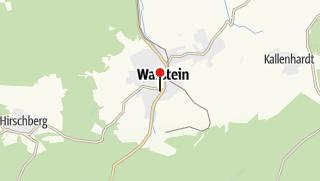 Karte / Unsere Warsteiner Welt