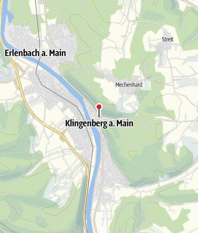 Karte / Weinbau Möckl
